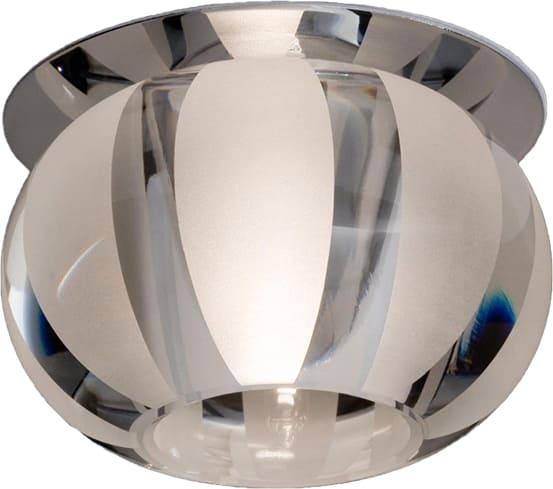 Светильник для натяжного потолка C1034S CH CL