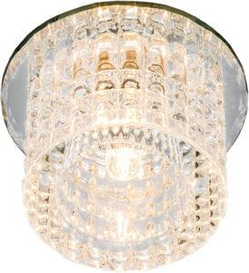 Светильник для натяжного потолка CRYSTAL 14