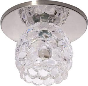 Светильник для натяжного потолка Ice 12 5 05