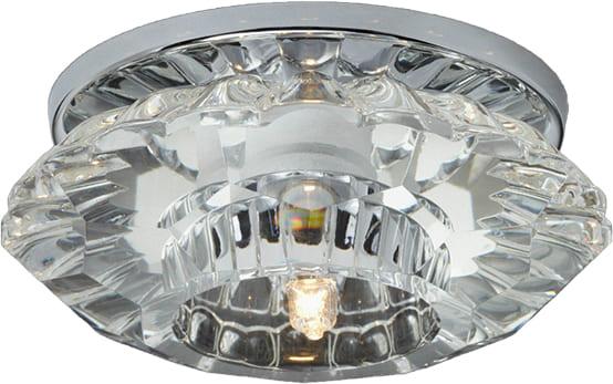 Светильник для натяжного потолка V 631 CH CLEAR